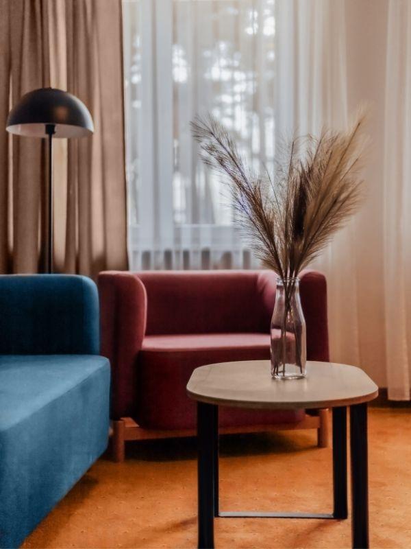 komfortowy hotel ustka