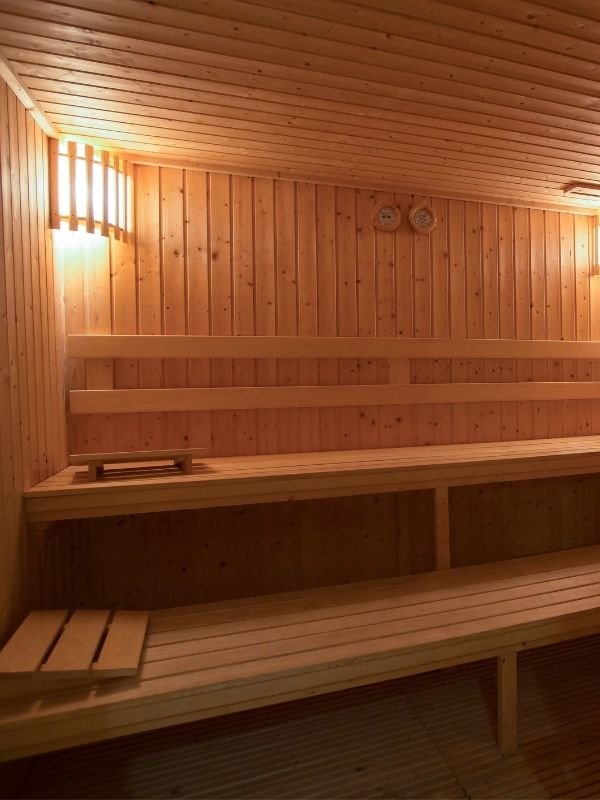 sauna nad morzem w ustce